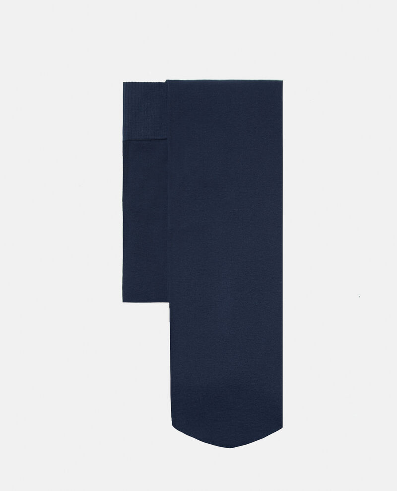 Opaque tights NAVY