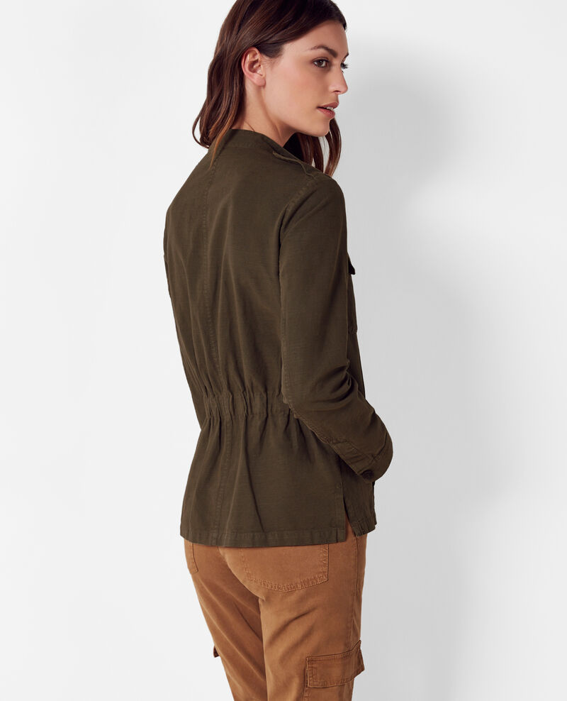 Safari/military jacket Army Castaldo