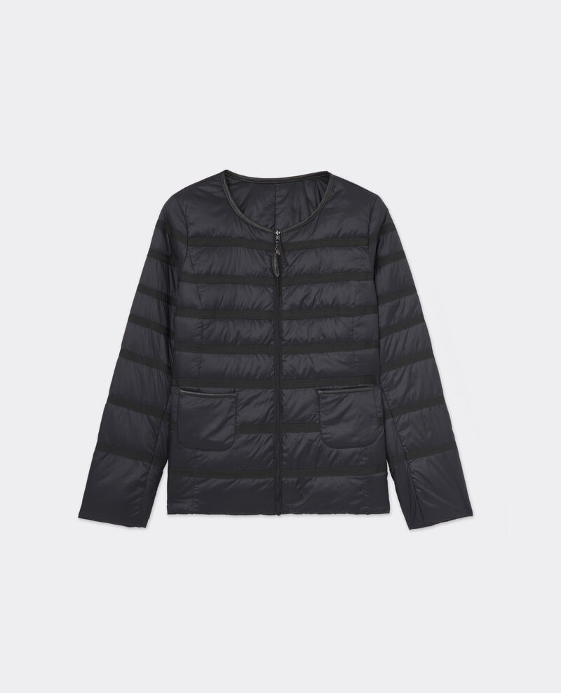 Down Jacket | ONLINE EXCLUSIVE NOIR