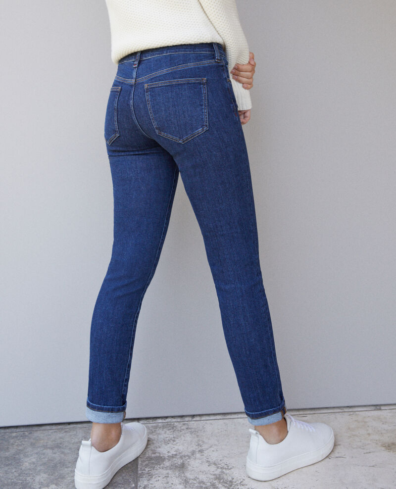 Slim fit jeans Blue 9bibou
