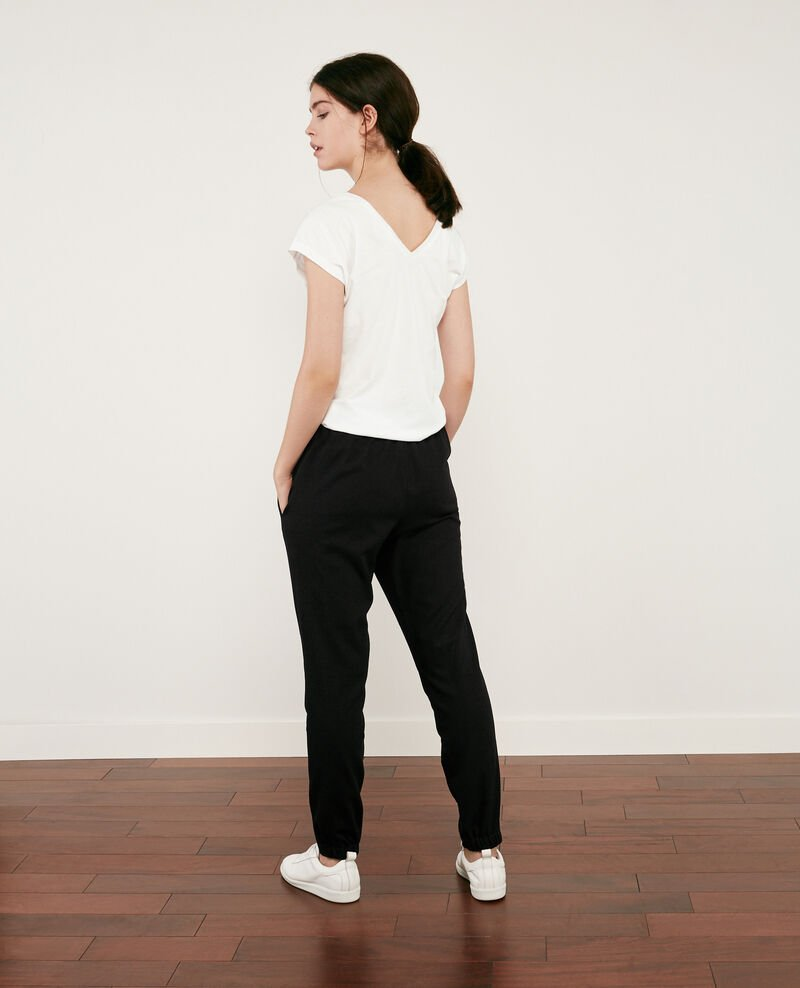Jeggings Noir 9valray