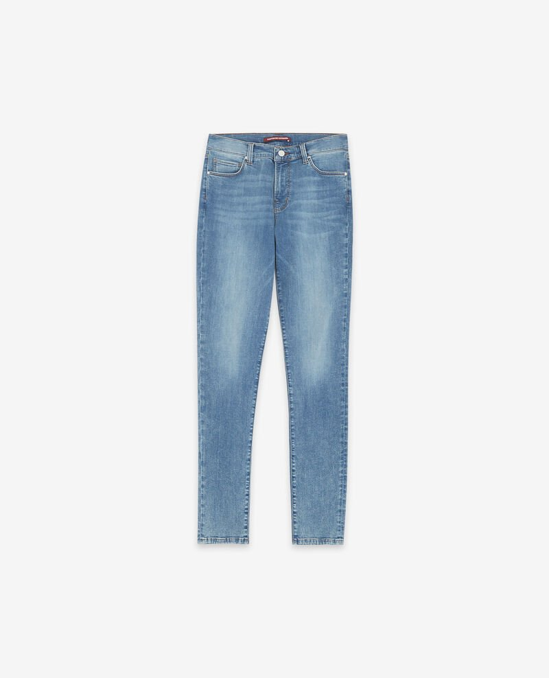 Slim jeans Light indigo Dolivet
