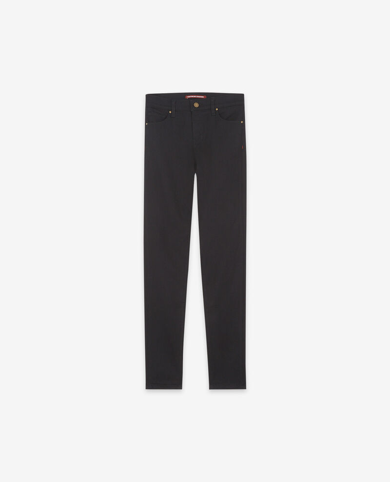 Regular skinny jeans Noir Dorm