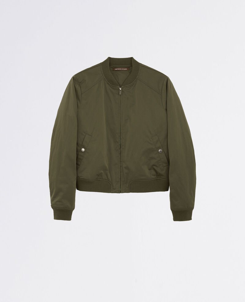 Bomber jacket Black olive 9combers