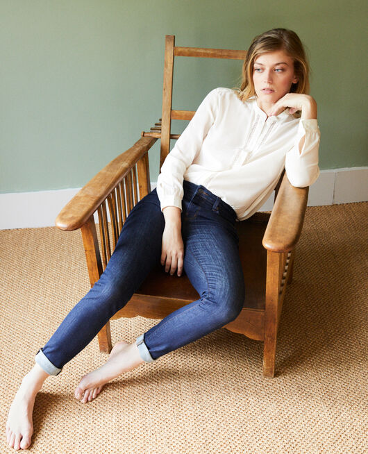 Skinny jeans RINSE
