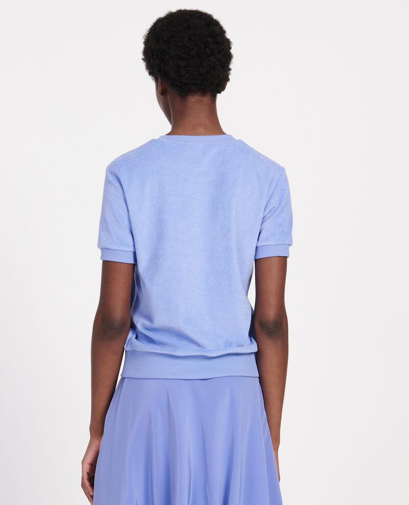 Cotton T-shirt Persian jewel Lis
