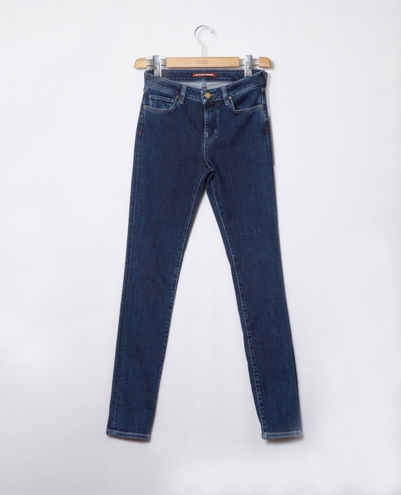 Slim fit jeans Blue Goulven