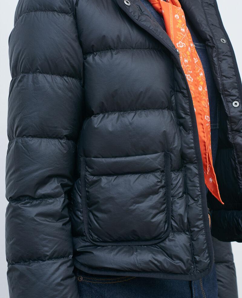PLUME - Featherweight down jacket Black beauty Puff