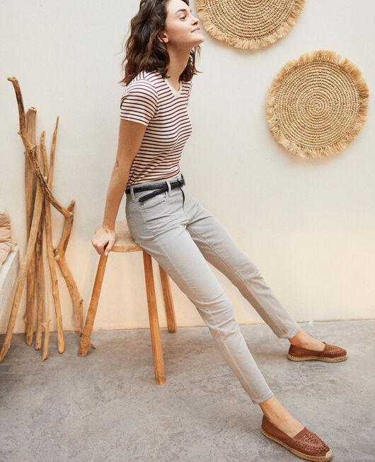 Skinny fit jeans GREY