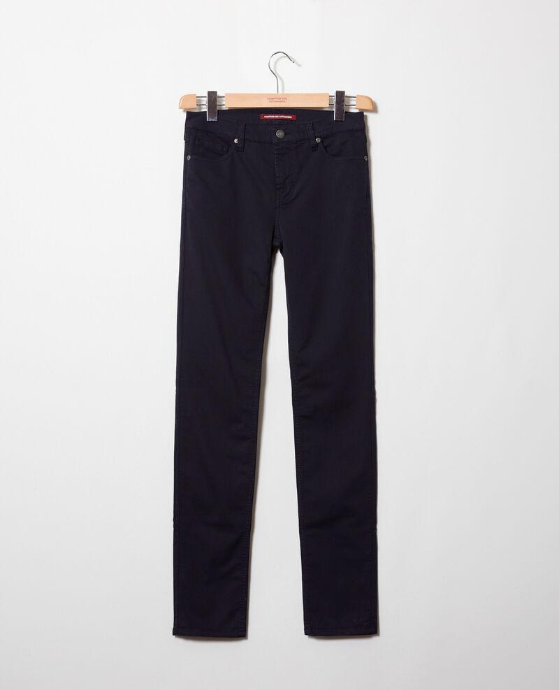 Slim fit jeans Noir Ilineto