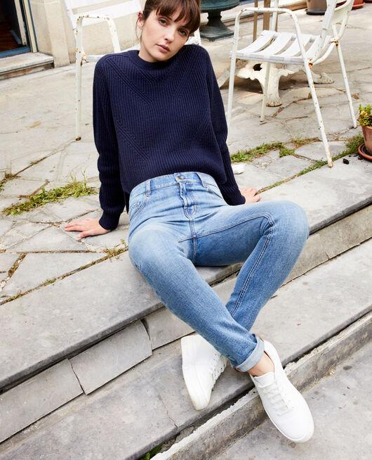 Slim fit jeans MEDIUM WASH