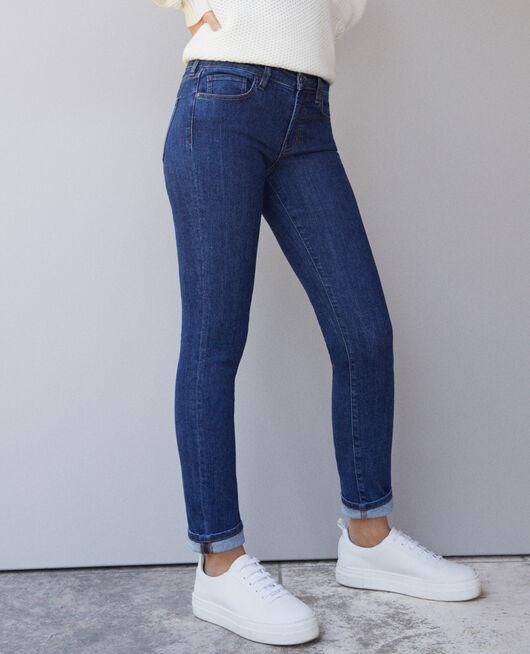Slim fit jeans Blue