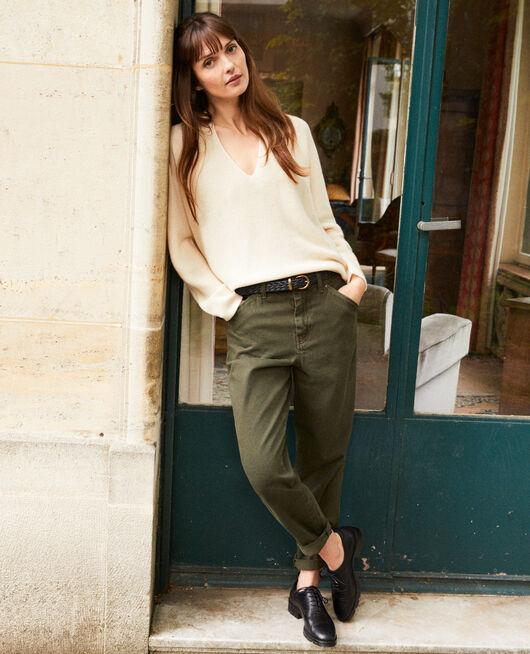 Fashion-fit jeans DEEP DEPTHS