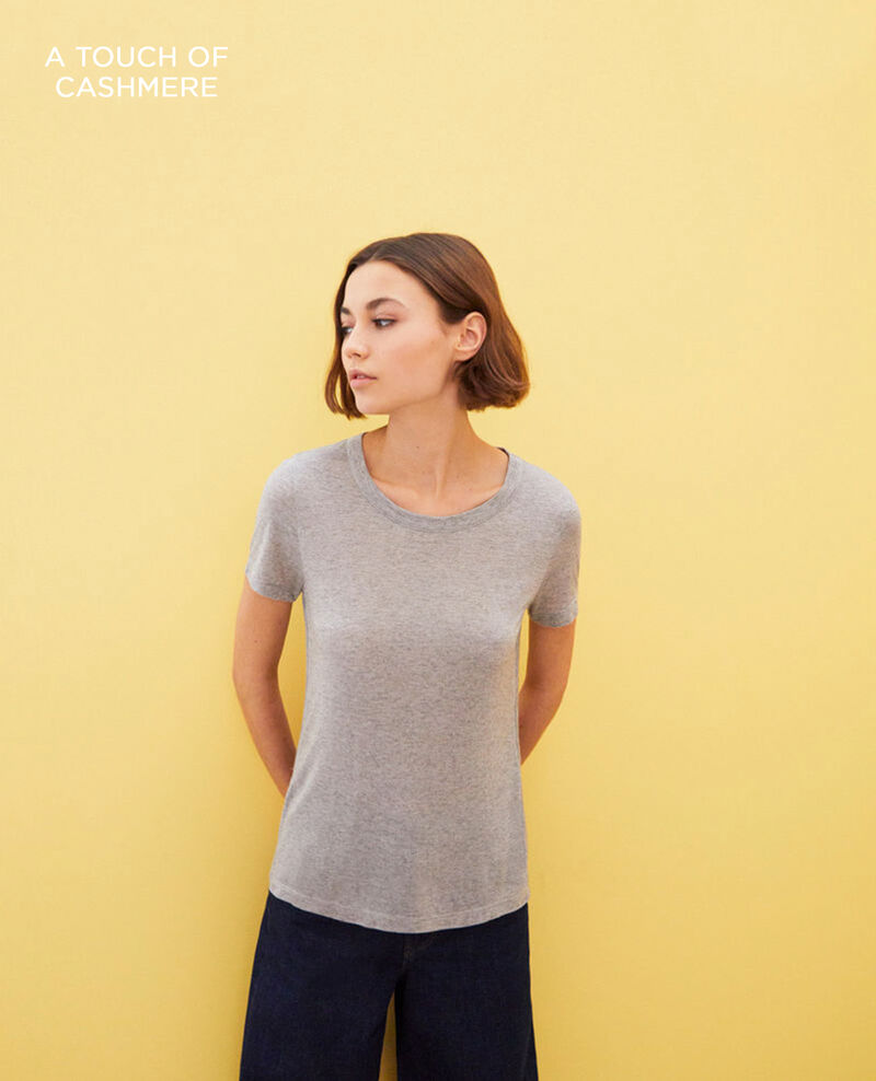 Classic t-shirt Heather grey Impax