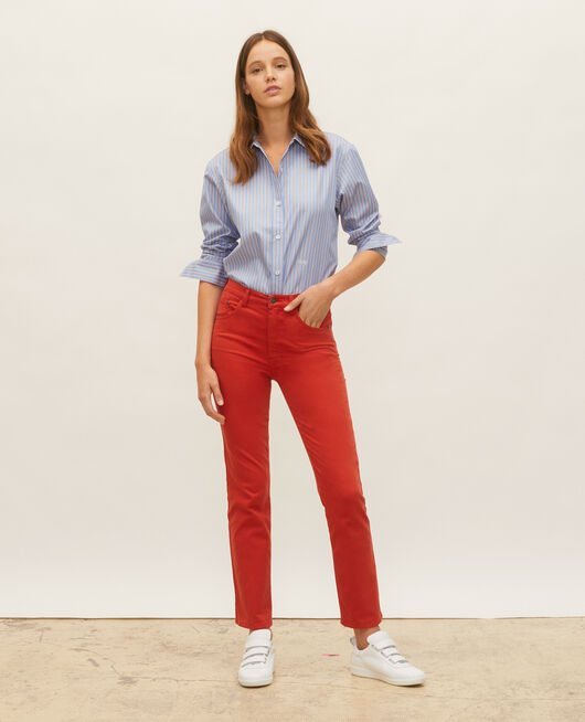 Straight-cut jeans KETCHUP
