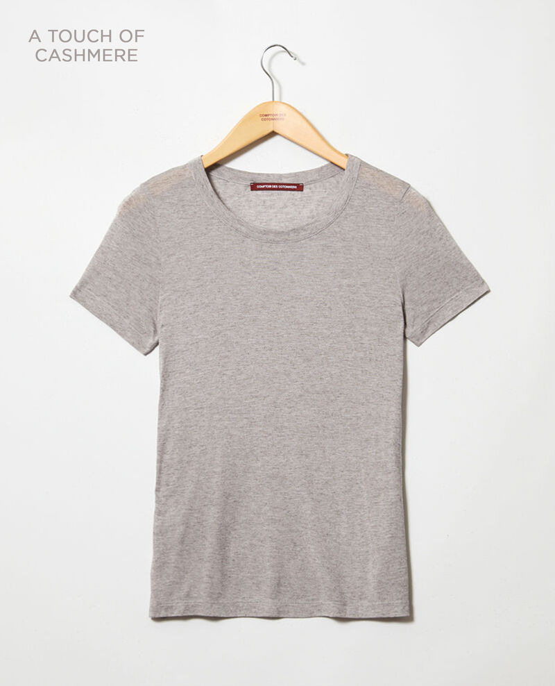 Classic t-shirt Heather grey Impax