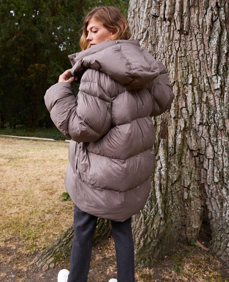 Extra large down jacket Morel Joumper