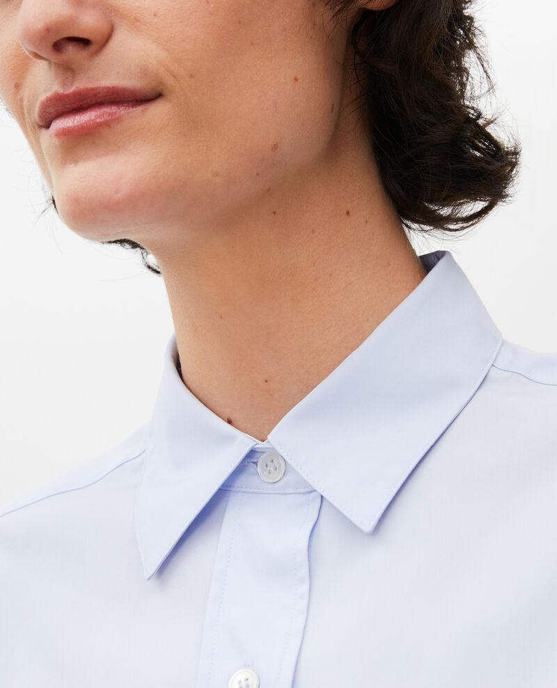 Cotton boyfriend shirt Heather Lynda