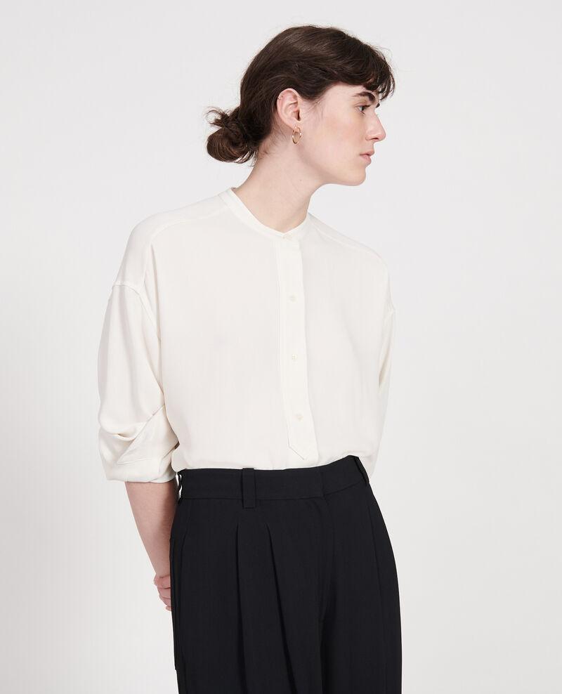 Straight-cut blouse Gardenia Lorleau