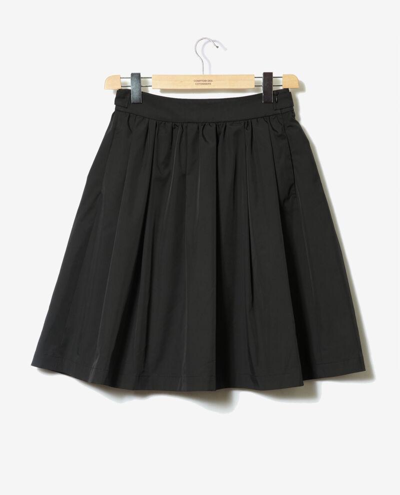 Skater skirt Black Gonzaguo