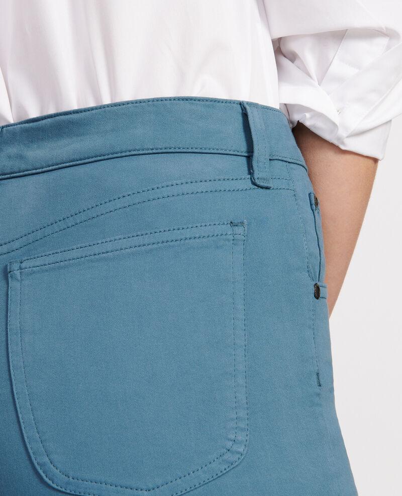 SLIM STRAIGHT - Straight jeans Bluestone Lozanne