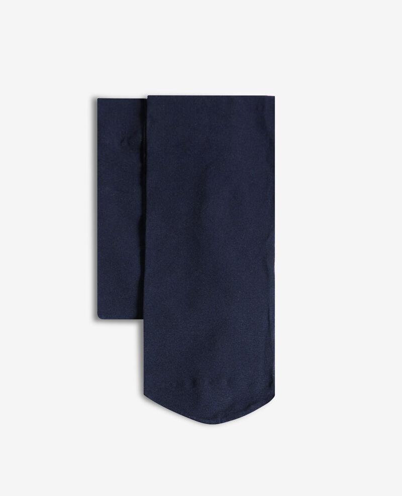 Opaque tights Navy Peng