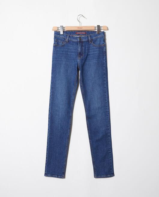 Jean skinny VINTAGE WASH