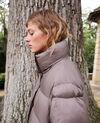 Extra large padded jacket Morel Joumper