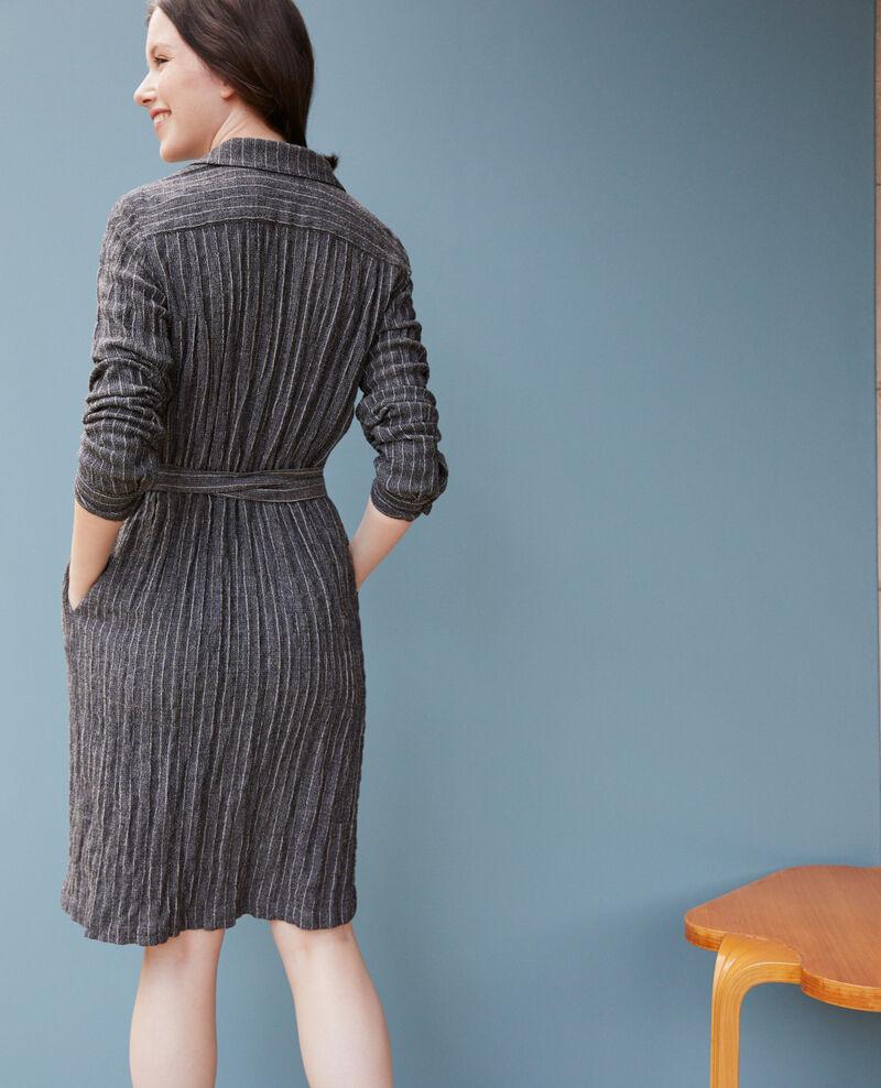 Shirt dress Grey Gatte