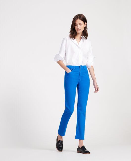 Straight-cut jeans PRINCESS BLUE