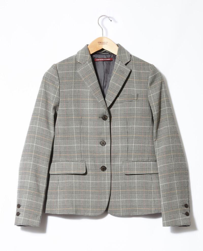 Suit-style jacket Black Gracias