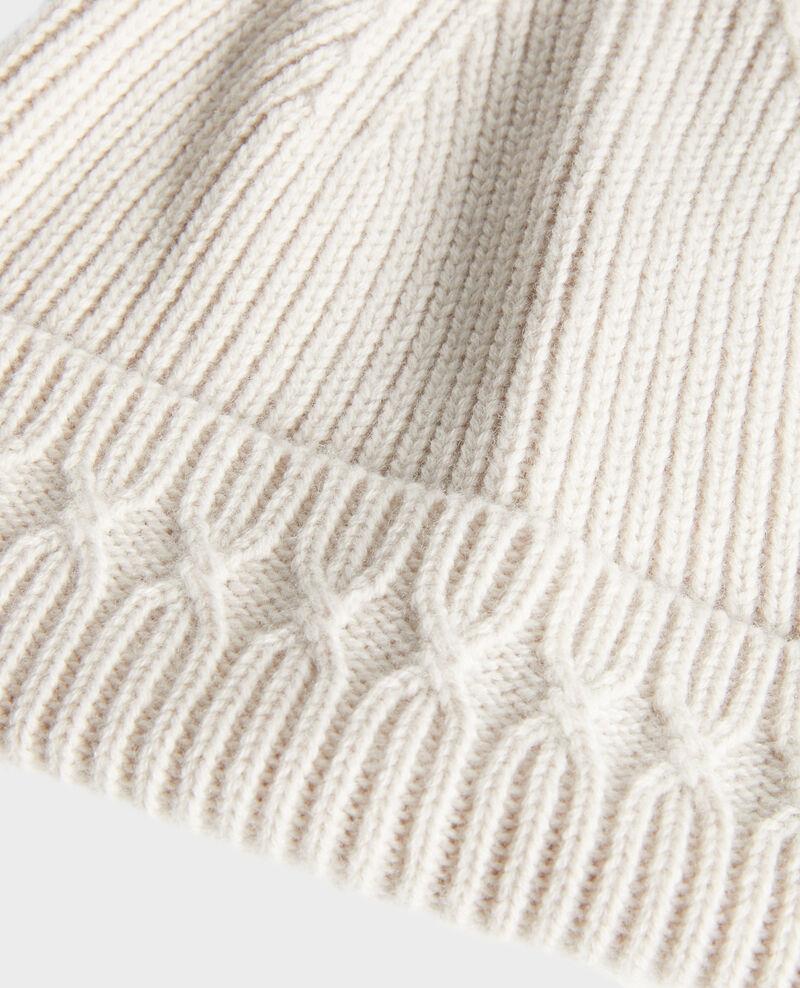 Wool beanie Rainy day Philera