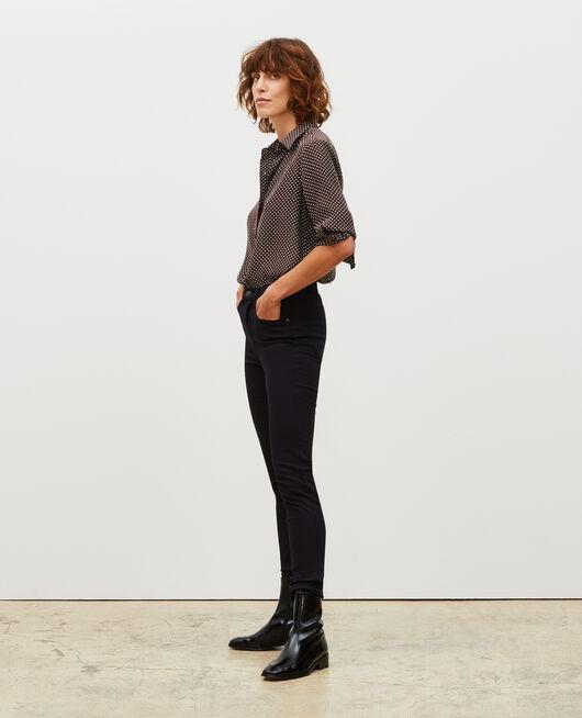 Skinny 5 pocket jeans NIGHT SKY