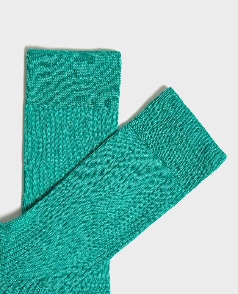 Socks Golf green Loig