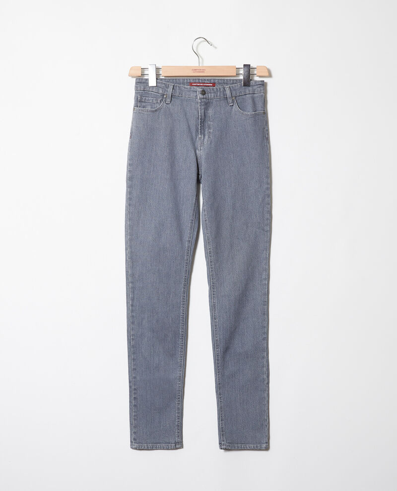 Skinny jeans Grey Jiloum
