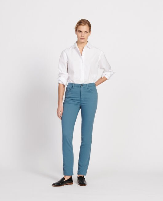Straight-leg trousers BLUESTONE