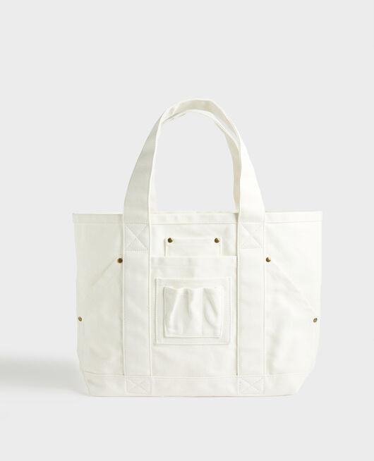 Canvas bag GARDENIA