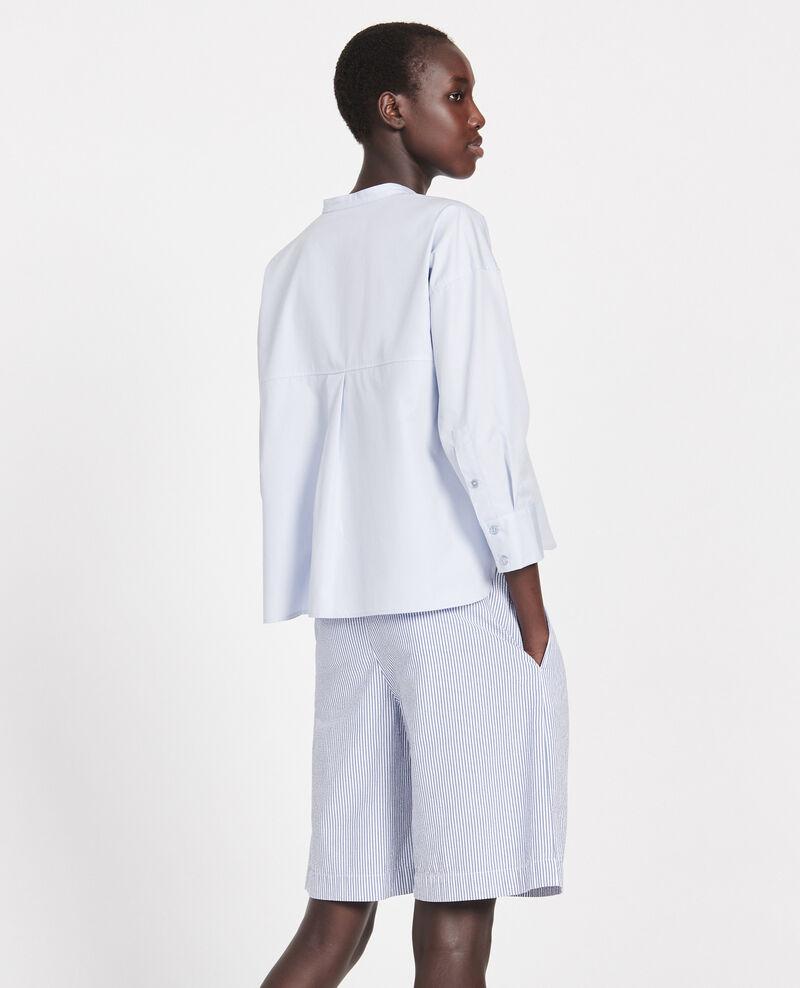Cotton blouse Heather Lyringas