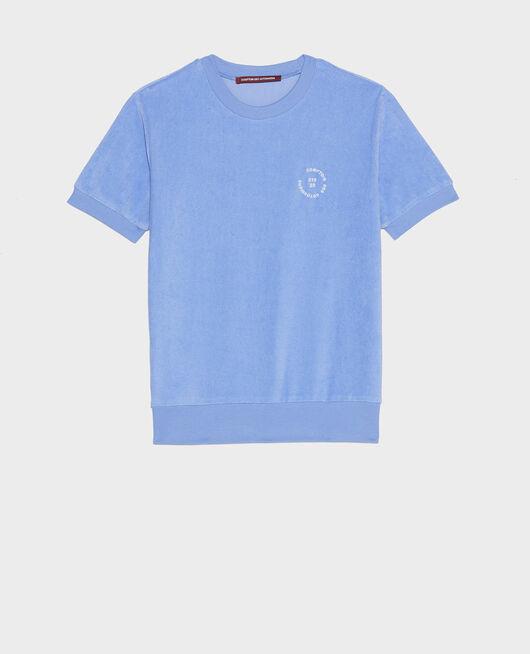 Cotton T-shirt PERSIAN JEWEL