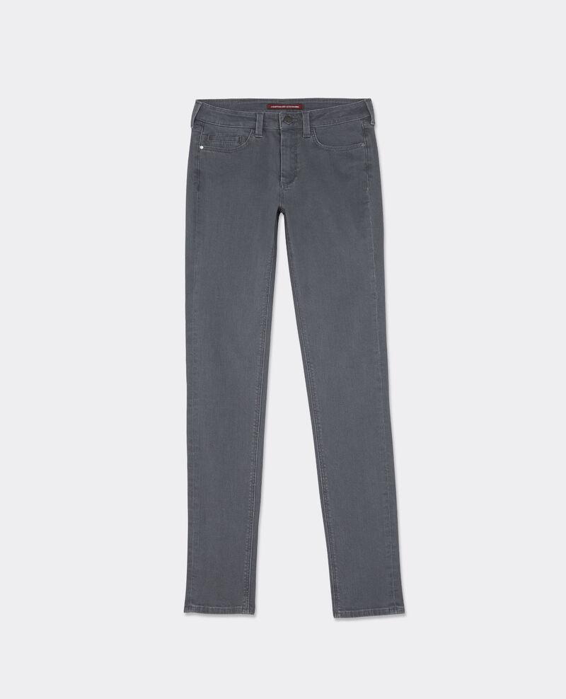 Slim fit jeans Dark grey 9bibou