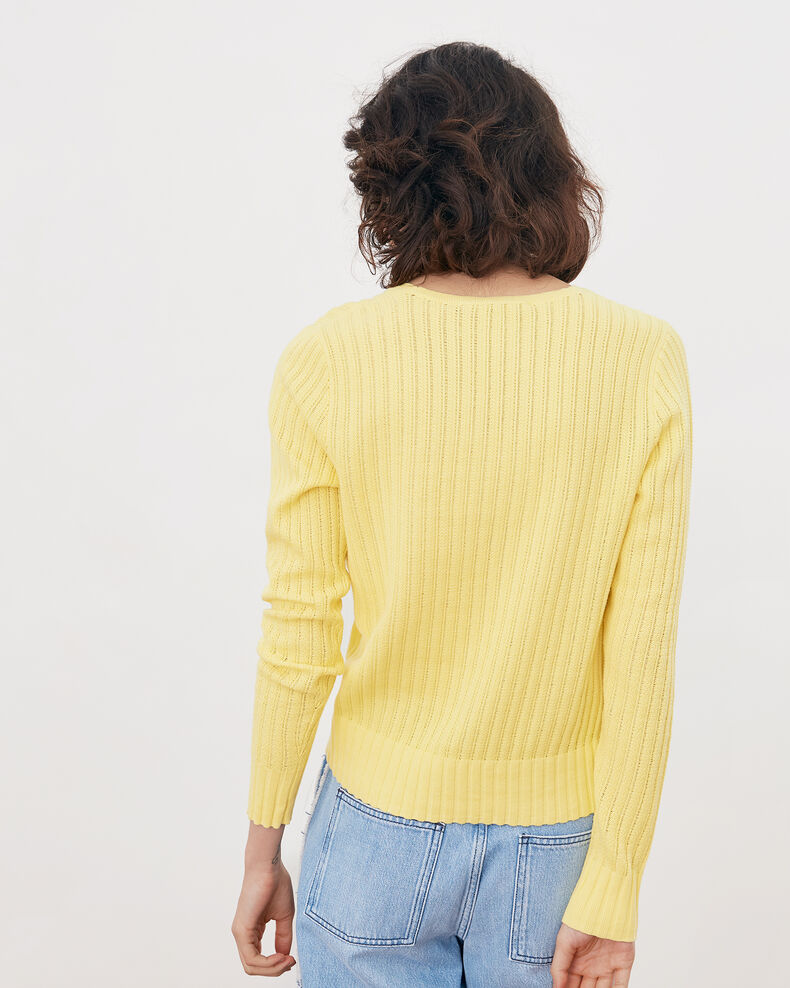 Short jumper Lemon Funky