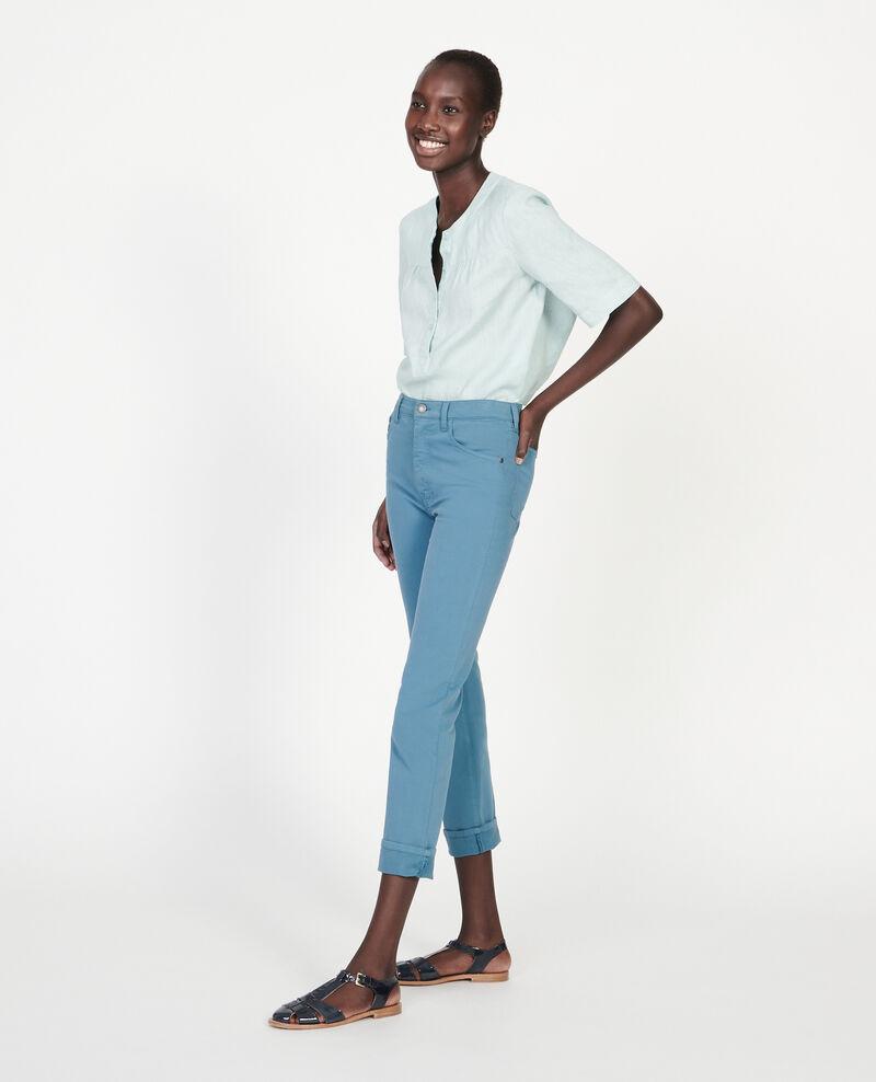 Straight-leg trousers Bluestone Lozanne