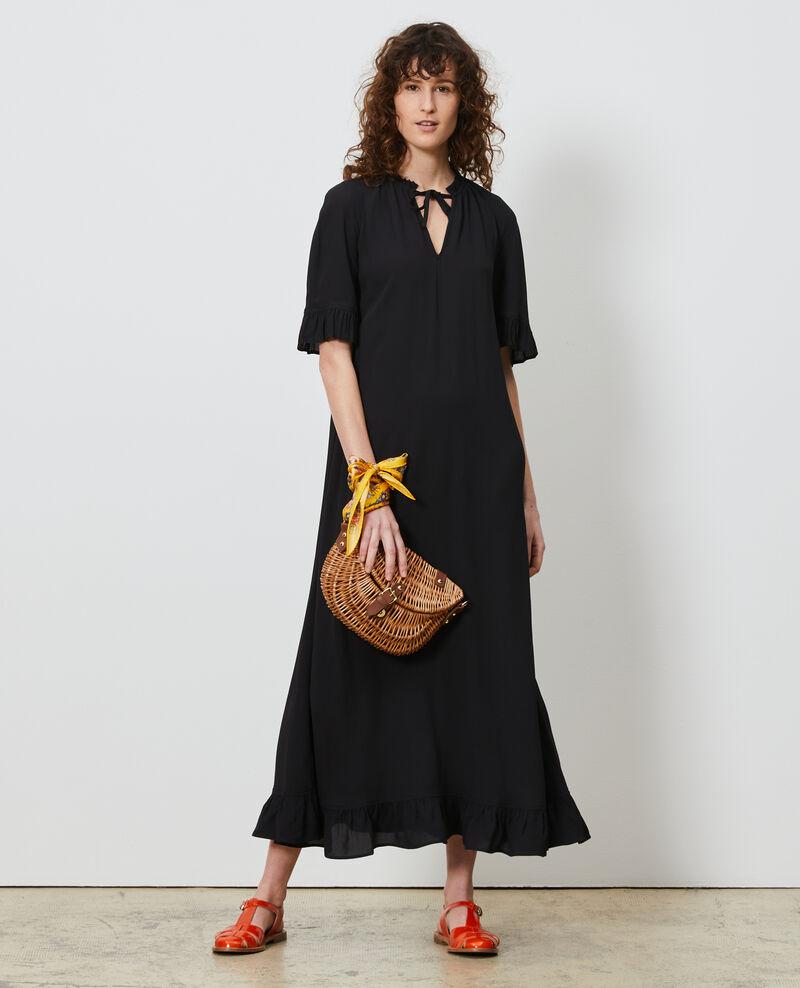 Long dress Black beauty Niville