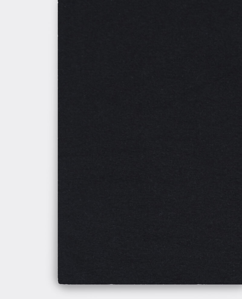 Opaque tights Noir Geng