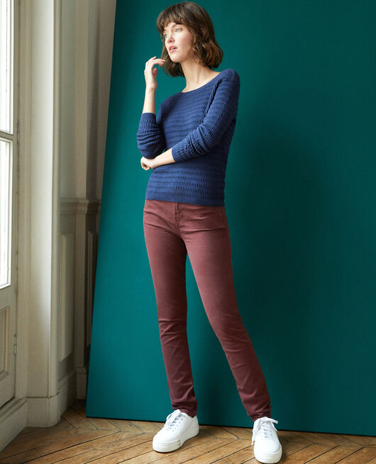 Slim fit jeans DECADENTE CHOCOLATE