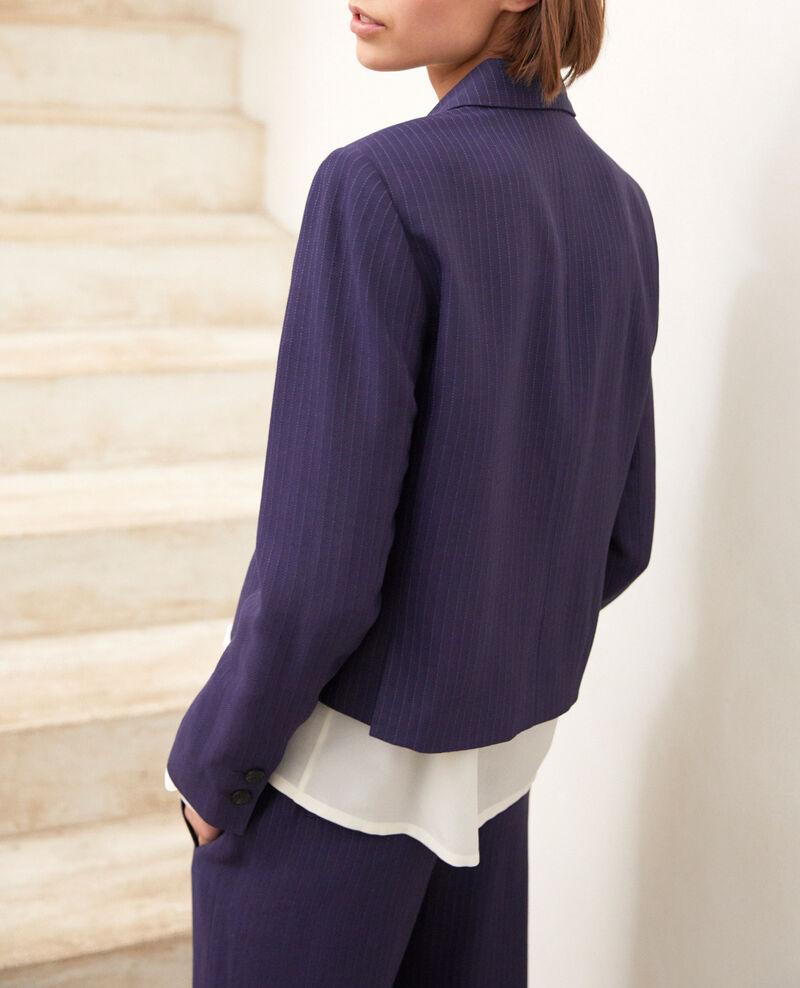 Short blazer Ink navy/dark navy Ireille