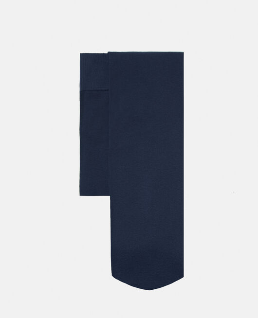Opaque tights Blue