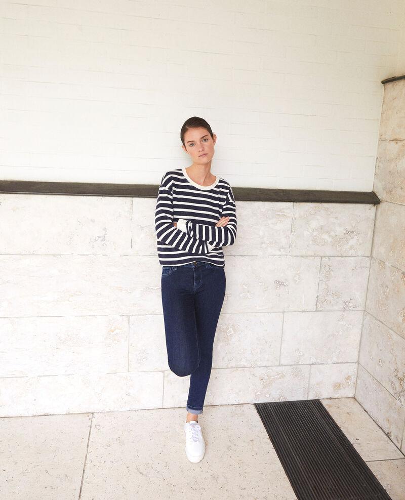 Slim fit jeans Blue Goulven