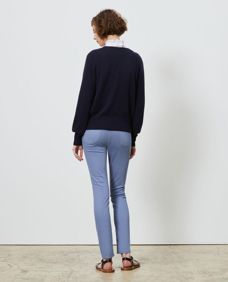 DANI - SKINNY - 5 pocket jeans Infinity Mozakiny