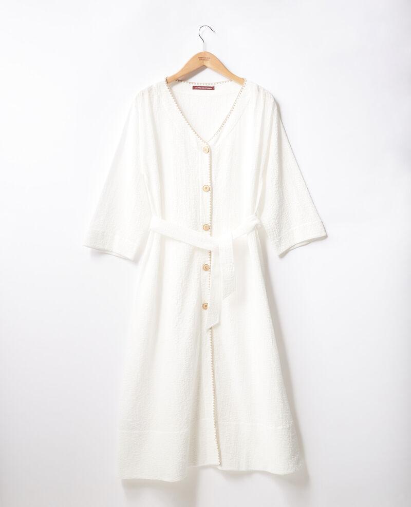 2-in-1: jacket or dress Kaolin Fonnet